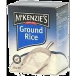 Photo of Mcken Ground Rice #375gm