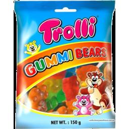 Photo of Trolli Gummi Bear 150gm