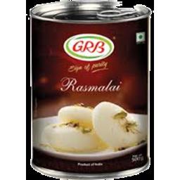 Photo of Grb Sweet - Rasmalai 1kg