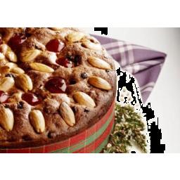 Photo of Christmas Dundee Cake