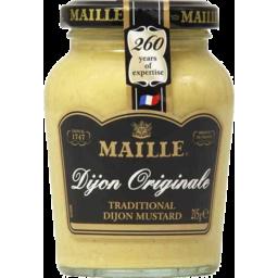 Photo of Maille Mustard Dijon Originale 215gm