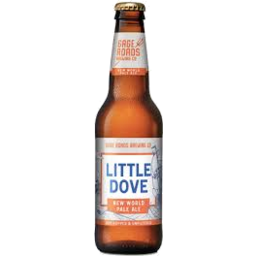 Photo of Gage Roads Little Dove New World Pale Ale Stubbies