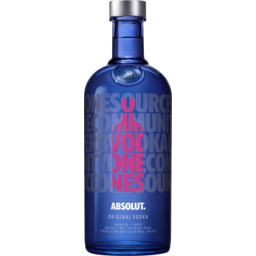 Photo of Absolut Vodka A Drop Of Love