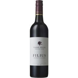 Photo of Vasse Felix Filius Cabernet Sauvignon