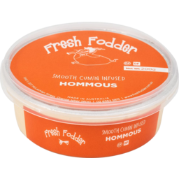 Photo of Fresh Fodder Hommous 200GM