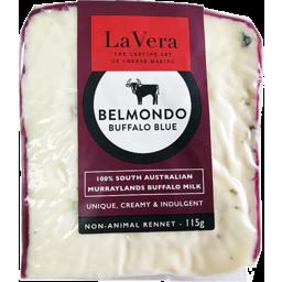 Photo of La Vera Belmndo Bufulo Blue 115g