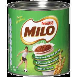 Photo of Nestle Milo 750g