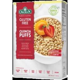 Photo of Orgran Quinoa Puffs 300gm