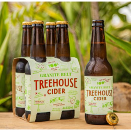 Photo of Treehouse Cider 4*330ml
