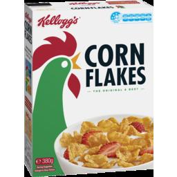Photo of Kelloggs Cornflakes 380g
