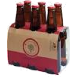 Photo of Hills Cider Co Apple 6pk