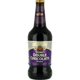 Photo of Youngs Double Choc Stout 440ml