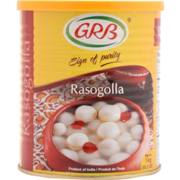 Photo of Grb Sweet - Rasogolla 1kg