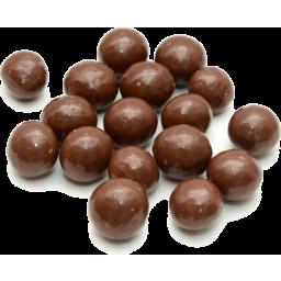 Photo of Bulk Chocolate Macadamia Milk Organic