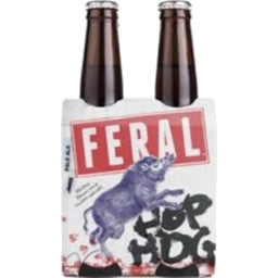 Photo of Feral Hop Hog 4pk