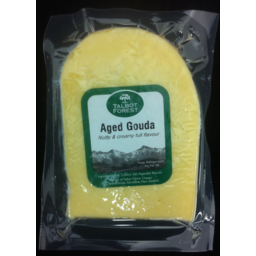 Photo of Talbot Forest Cheese Aged Gouda 200g