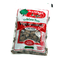 Photo of Natural Life Veggie Meat Chunks