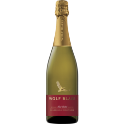 Photo of Wolf Blass Red Label Brut Chardonnay Pinot Noir 750ml