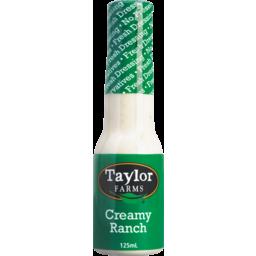 Photo of Taylor Farm Creamy Ranch 125ml