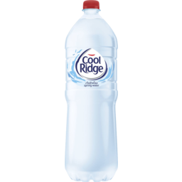 Photo of Cool Ridge Spring Water Bottle