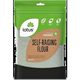 Photo of Lotus Flour - Self Raising (White)