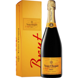 Photo of Veuve Clicquot Yellow Label Brut