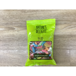 Photo of Nature's Delight Sour Mix 300g