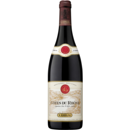 Photo of Cotes Du Rhone E.Guigai 750ml