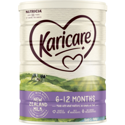 Photo of Nutricia Karicare Plus Follow On Formula 2g