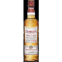 Photo of Dewars White Label Scotch Whisky