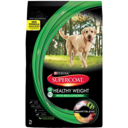 Photo of Purina Supercoat Adult Hwm Chic 3kg