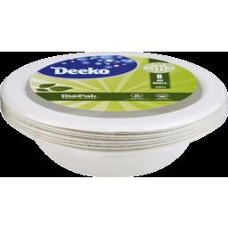 Photo of Deeko Bio Bowl 8pk