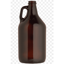 Photo of Pigs fly Pilsner Growler