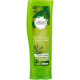Photo of Herbal Essences Cond 300mlx6 Drama Clean Enl