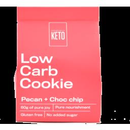 Photo of Essentially Keto Cookie Pecan Choc Chip 60g