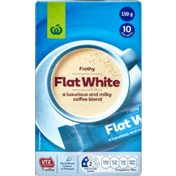 Photo of WW Coffee Stick Flat White 10 Pack