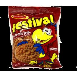 Photo of Butterkist Festival Cookies