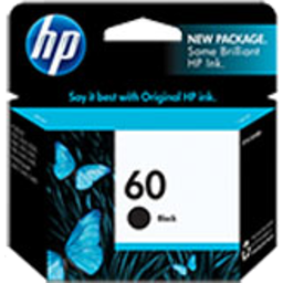Photo of Hp Ink #60 Black