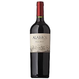 Photo of Alamos Malbec