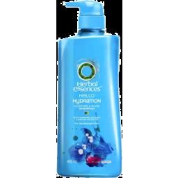 Photo of Herbal Essences Hello Hydration Shampoo