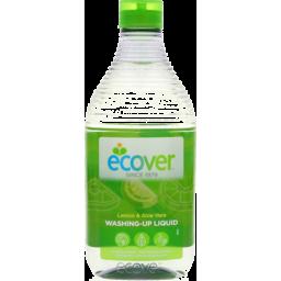 Photo of Ecover Washing Up Liquid (Lemon & Aloe Vera)