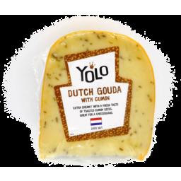 Photo of Yolo Cheese Dutch Cumin Gouda 200g