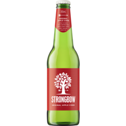 Photo of Strongbow Original Apple Cider Stubby