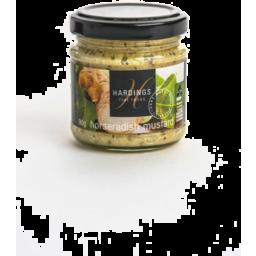 Photo of Hardings - Horseradish Mustard - 250g
