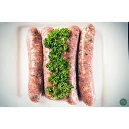 Photo of Casalinga Italian Fennel Mild Sausages 500gm pre packs