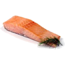 Photo of Ashmores Trad Hot Smkd Salmon