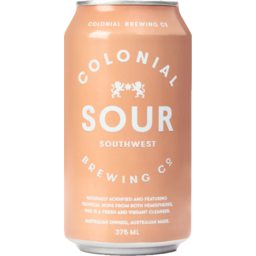 Photo of Colonial Brewing Co. Southwest Sour 375ml