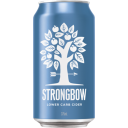 Photo of Strongbow Lower Carb Can
