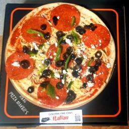 Photo of Cheeky Brothers Pizza Italian