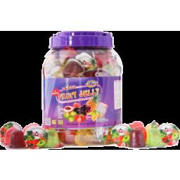 Photo of 24/7 Fruit Jelly
